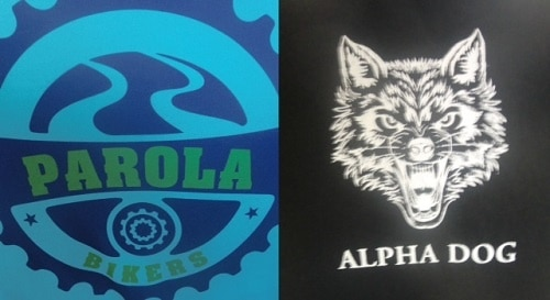 adventure cycling in the philippines with the parola bikers and the alpha dog bikers
