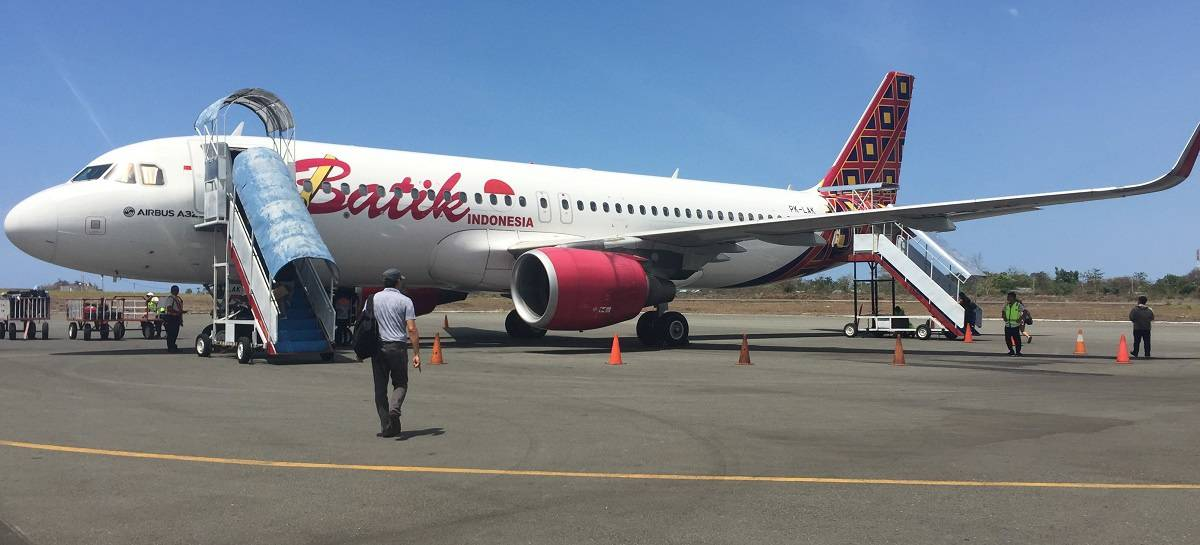 Batik Air and Cebu Pacific honest reviews