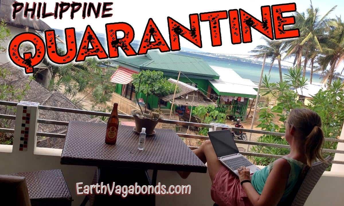 Philippine Quarantine overview