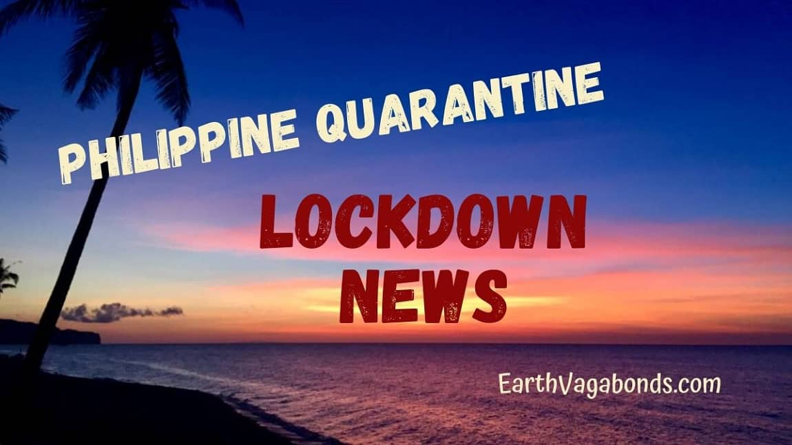 coronavirus lockdown news update