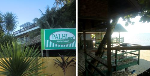 the palhi resort on malay point locked up on tedly's deserted beach exploration