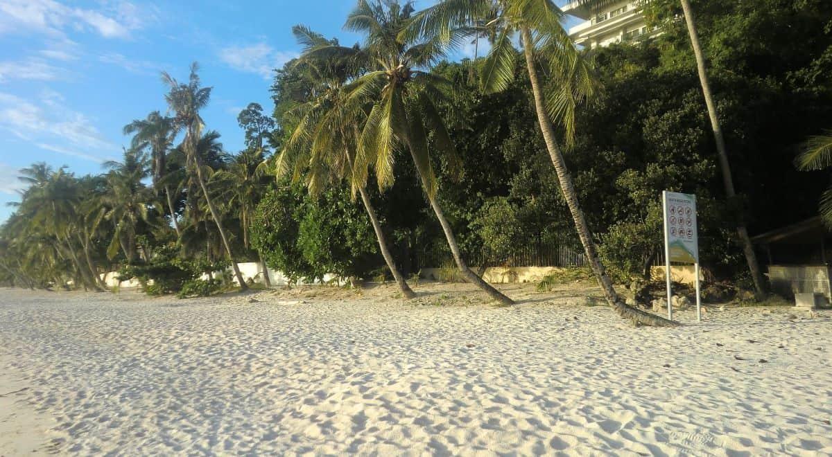 Boracay plan, pandemic talk, dengue threat