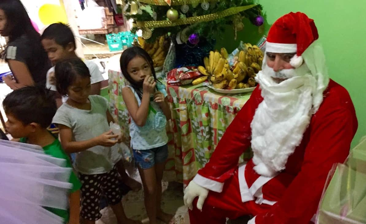 2020 Christmas In The Philippines Christmas season in the Philippines starts in September – Earth