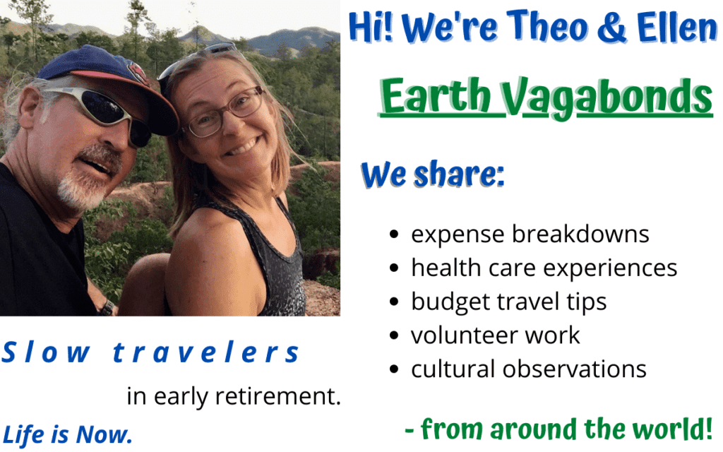 earthvagabonds.com by ellen and theo