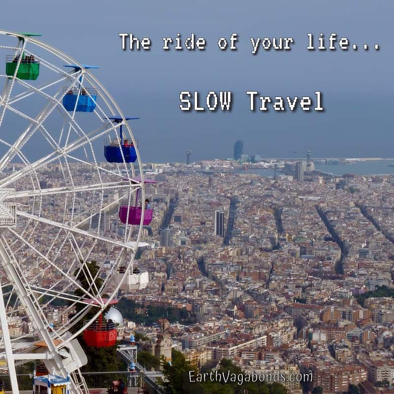 budget ideas for barcelona trips