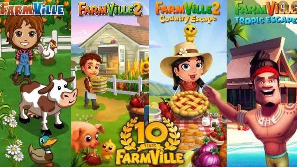 Theo channels his inner gamer in Philippine FarmVille